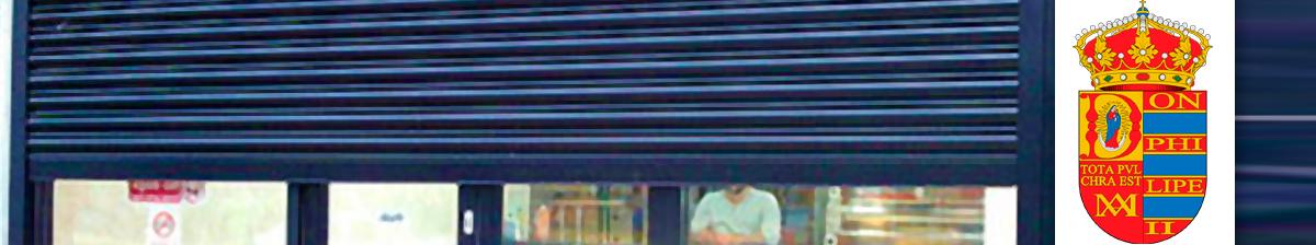 cerrajeros cierres comercios en mostoles