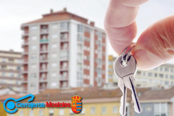 cerrajeros mostoles perdida llaves