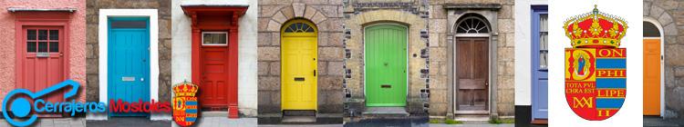 cerrajeros mostoles elegir puerta